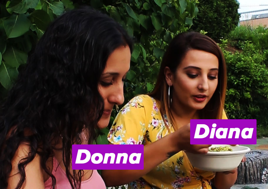 dineANDrhyme